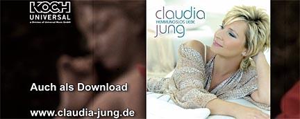 claudia jung - tv